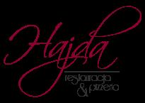 Restauracja i pizzeria Hajda - logo